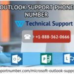 Group logo of Is there a phone number for Outlook support?
